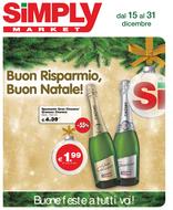 Simply Market - Buon Risparmio, Buone Natale!