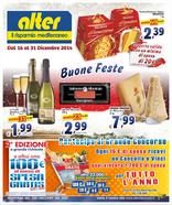 Alter Discount - Buone Feste