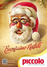 Supermercati Piccolo - Buonissimo Natale!