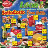 Leon - Sottocosto Buon Natale