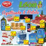 Leon - Aspettando il Natale
