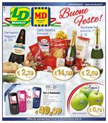 LD Market - Buone Feste