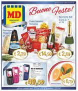 MD Discount - Buone Feste