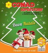 Conad Superstore - Buon Natale