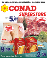 Conad Superstore - Offerte Conad Superstore