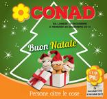 Conad - Buon Natale