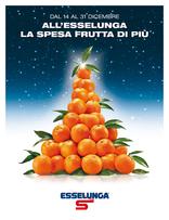 Esselunga - La spesa frutta di più