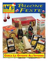 IN'S - Buone Feste