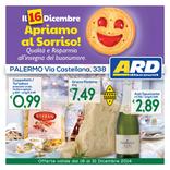 ARD Discount - Apriamo al sorriso