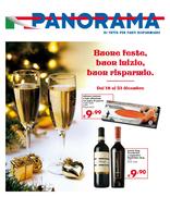 Panorama - Buone feste e buon risparmio