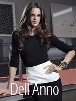 Dell'anno - Campanha Dell Anno 2014