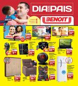 Lojas Benoit - Dia dos Pais