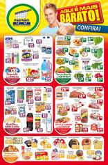 Supermercado Padrao - Aqui é mais barato