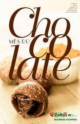 Zaffari e bourbon - Mês do chocolate