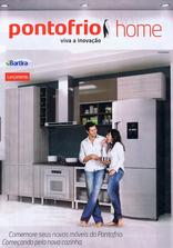 PontoFrio - Home