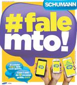 Schumann - #Fale mto!