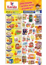 Kaçula supermercados - Chega chegando