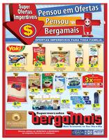 Supermercados Bergamais - Pensou em ofertas, pensou em Bergamais