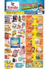 Kaçula supermercados - O lugar certo para você economizar
