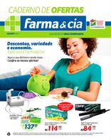 Farma & Cia - Descontos, variedade e economia