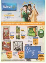 Walmart - Churrasco com os amigos