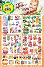 Supermercado Padrao - Sempre o menor preço