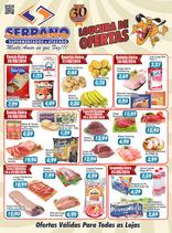 Serrano supermercados - Loucura de ofertas