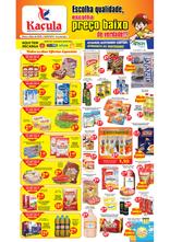 Kaçula supermercados - Preço baixo