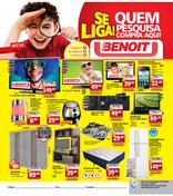Lojas Benoit - Quem pesquisa compra aqui!