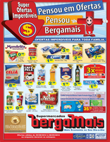 Supermercados Bergamais - Super ofertas imperdíveis