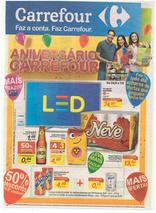 Carrefour - Aniversário Carrefour