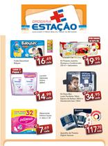 Drogaria Estaçao - Ofertas Drogaria Estação