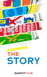 Swatch - The Story