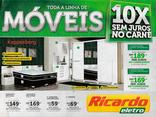 Ricardo Eletro - Móveis