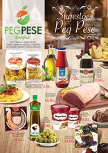 PegPese hortifruti - Sugestões Peg Pese