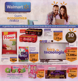 Walmart - Quem economiza realiza