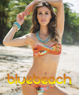 Bluebeach - From Trancoso with love