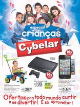Cybelar  - Especial crianças