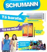 Schumann - Tá barato. Tá na mão!