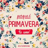 Handbook - Primavera, te amo