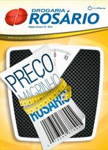 Drogaria Rosario - Preço magrinho Rosário