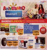 Walmart - Aniversário Walmart