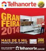Telha norte - Grand Feira 2014