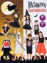 Lojas americanas - Halloween