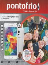 PontoFrio - Viva seu smartphone novo no Pontofrio