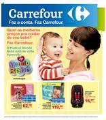 Carrefour - Mundo bebê