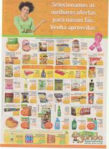 Sonda Supermercados - Venha aproveitar