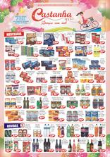 Supermercado Castanha - Sempre com você