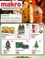 Makro - Especial Antecipe Seu Natal