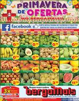 Supermercados Bergamais - Primavera de ofertas